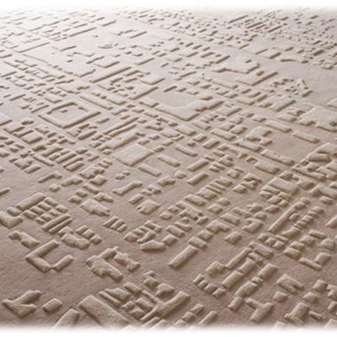 Combo Heights Rug Textures   Custom Rugs   Brabetz