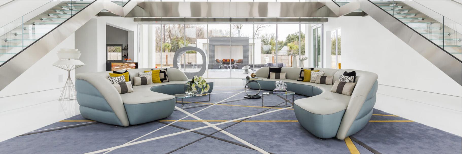 Contemporary Rug & Carpet Design   Brabetz Rugs