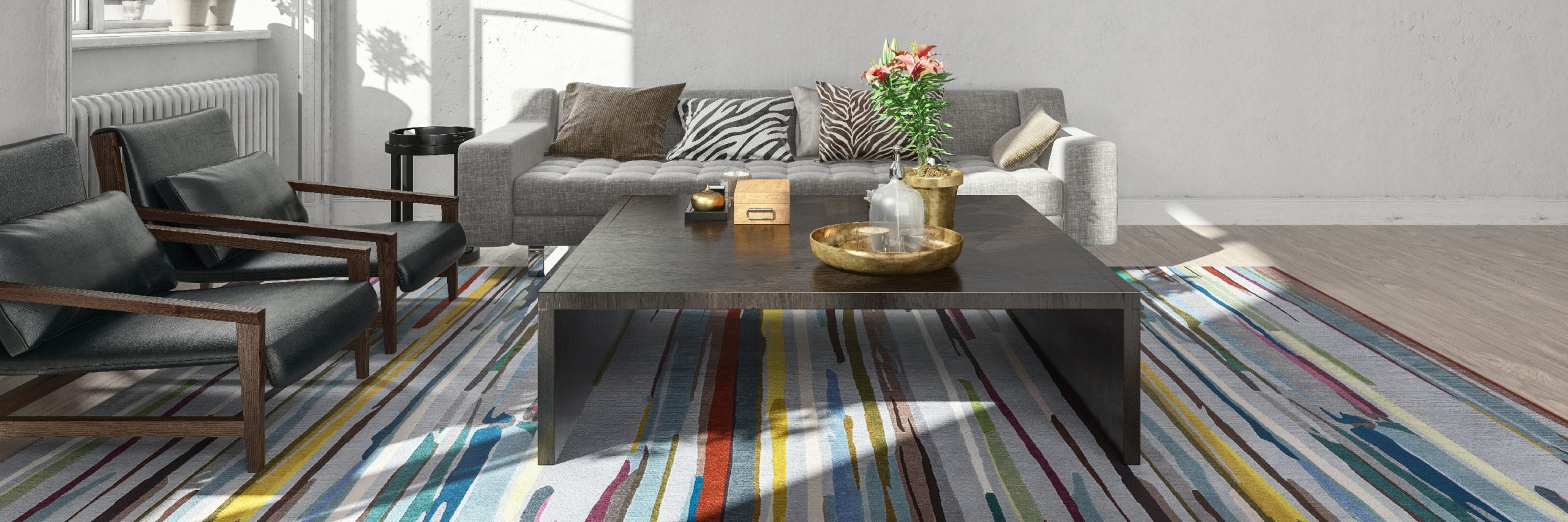 Abstract Rugs   Brabetz Rugs