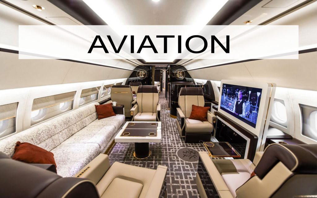 Brabetz & Son | Aviation Carpets and Rugs