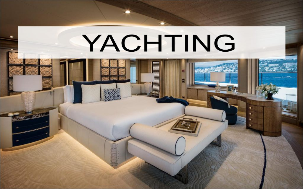 Hand Crafted Yachting Carpets and Rugs | Brabetz & Son