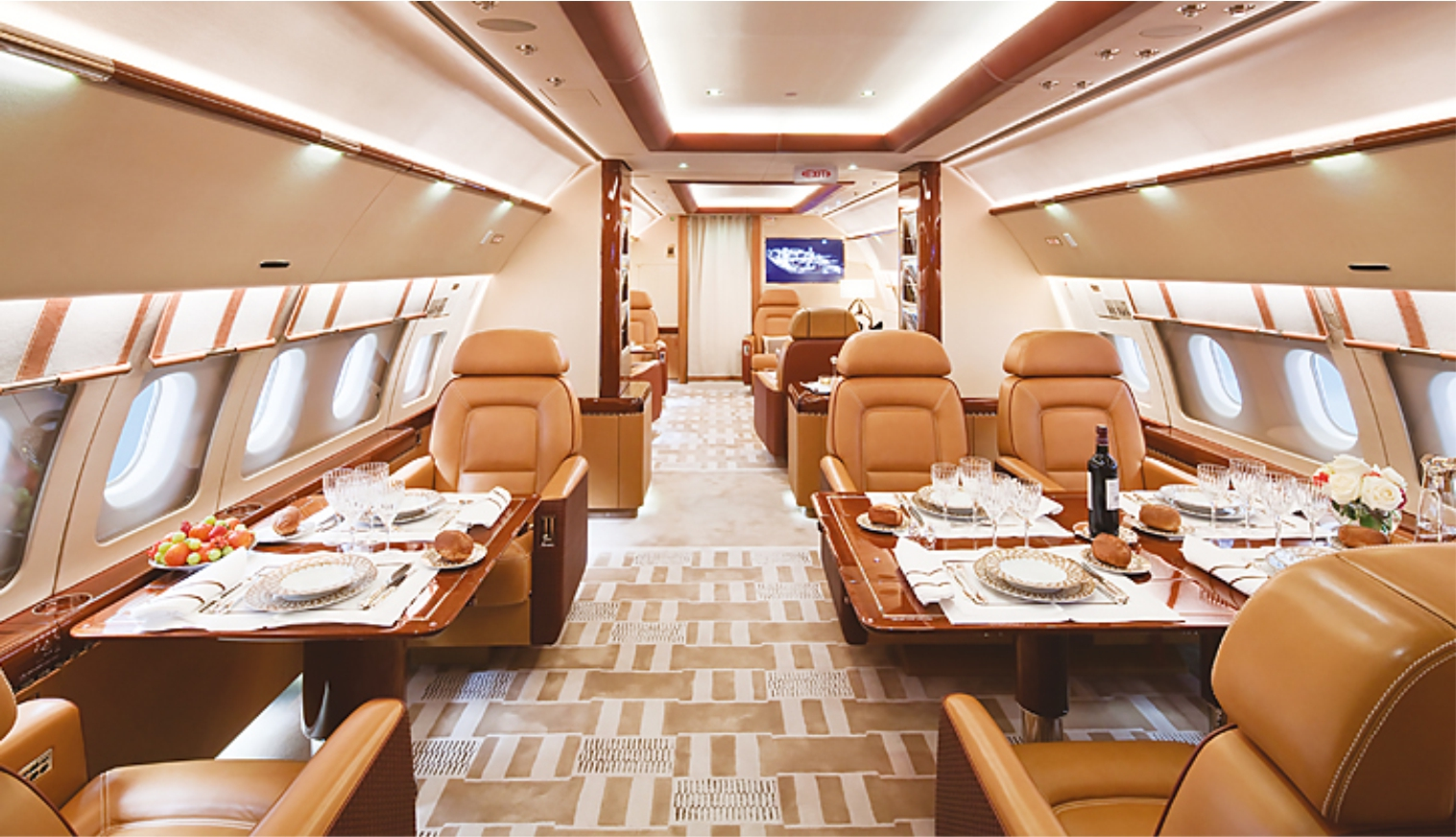 Aviation Carpets & Rugs Custom Designs | Brabetz Rug